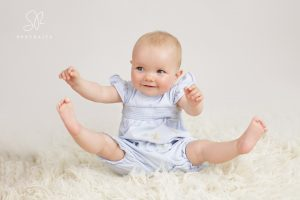 Baby Photography - Bethany