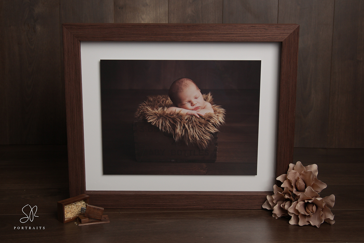 Newborn Photo Shoot Coalville, Classic Collection
