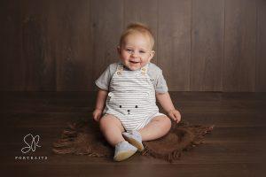 SR Portraits Older Babies Photography 2